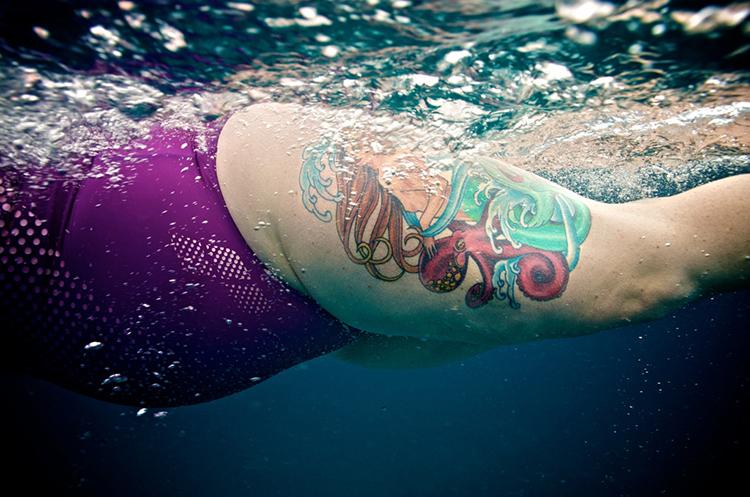 Heather Perry fotografia mar oceano piscina