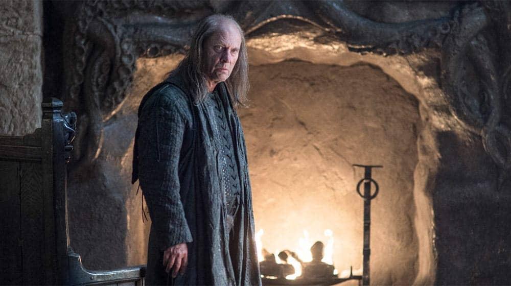 Game of Thrones - Balon Greyjoy