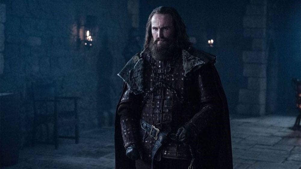 Game of Thrones - Jon Umber