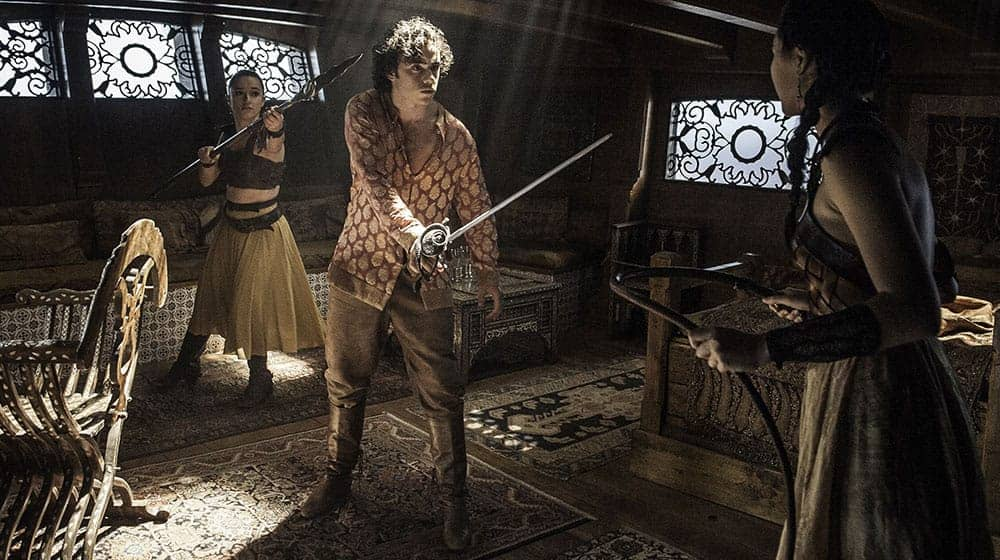 Game of Thrones - Trystane Martell