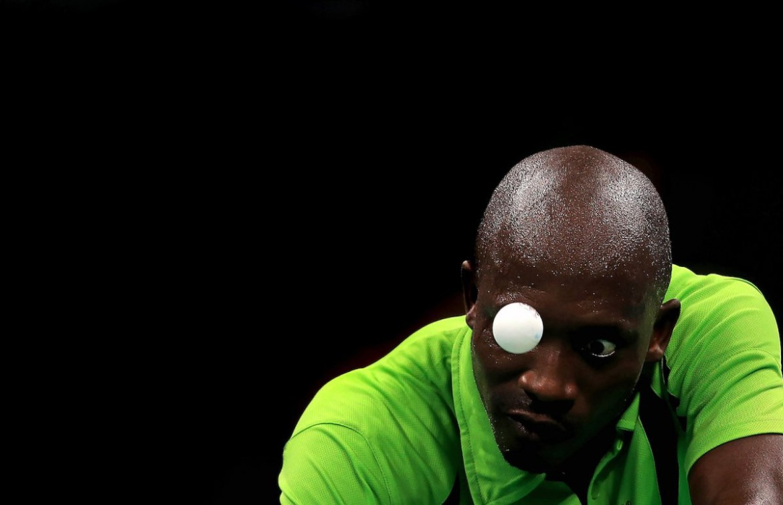 Rio 2016 ping pong