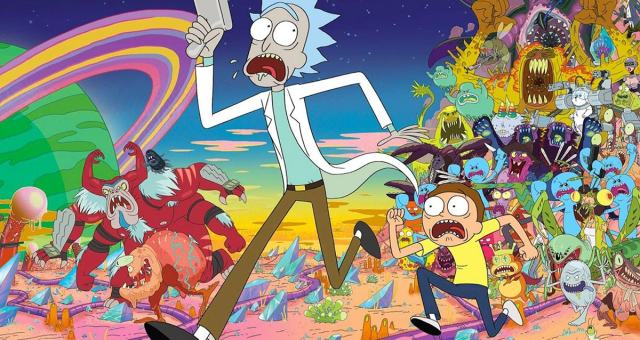 Quiz: ¿Eres un verdadero fanático de 'Rick y Morty'?