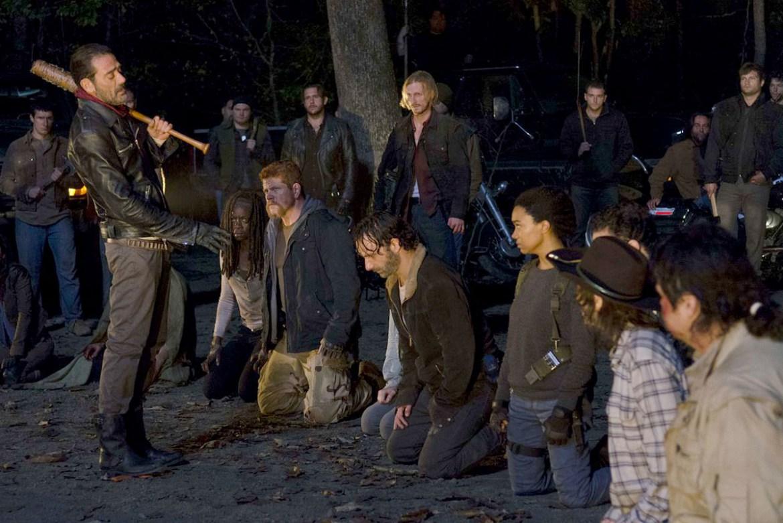 Ranking: Los 10 mejores episodios de \'The Walking Dead\' - applauss.com