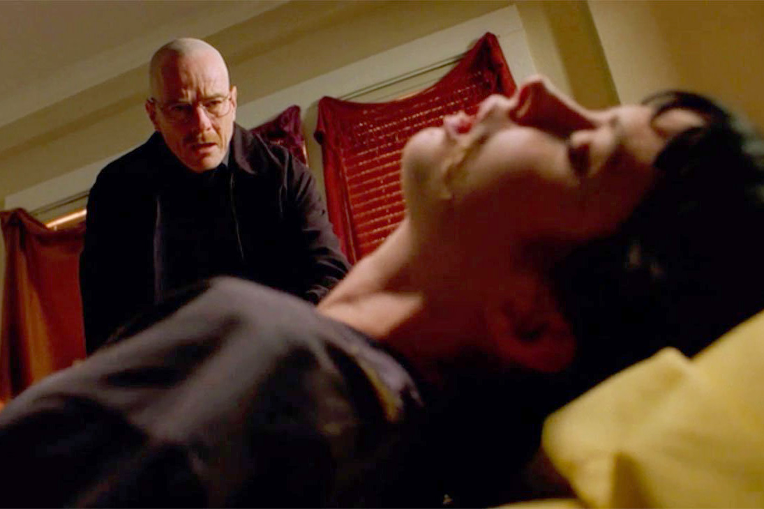 Breaking Bad (02x12). Crédito: AMC.