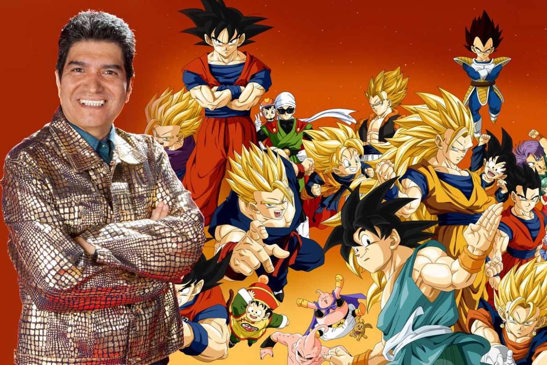 Conoce A Ricardo Silva La Voz Tras Cha La Head Cha La De Dragon Ball Z Applauss Com