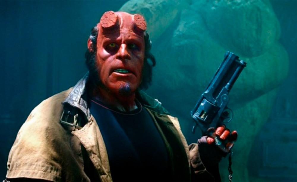 Guillermo del Toro - Hellboy