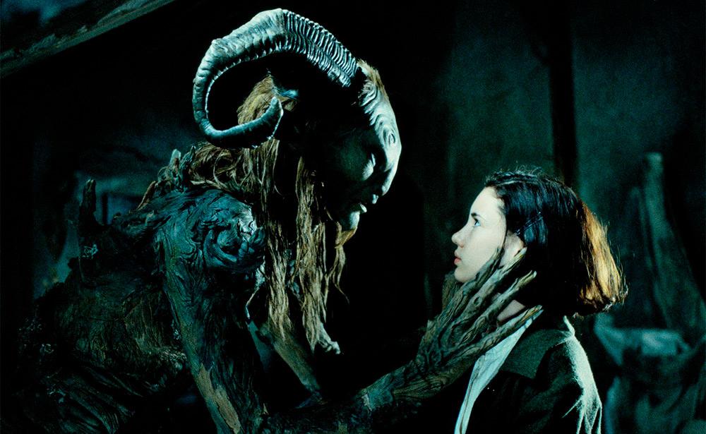 Guillermo del Toro - El Laberinto del Fauno