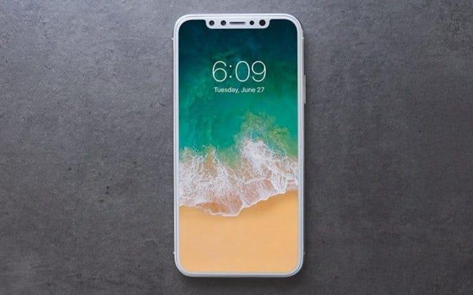 iPhone 8 появится в России через 3 недели после презентации