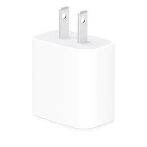 apple 20w adapter