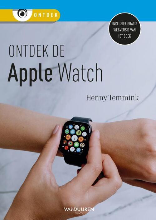 Ontdek de Apple Watch