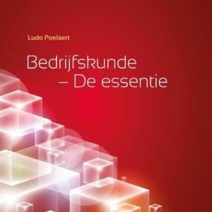 Bedrijfskunde - Ludo Poelaert - Paperback (9789044136814)