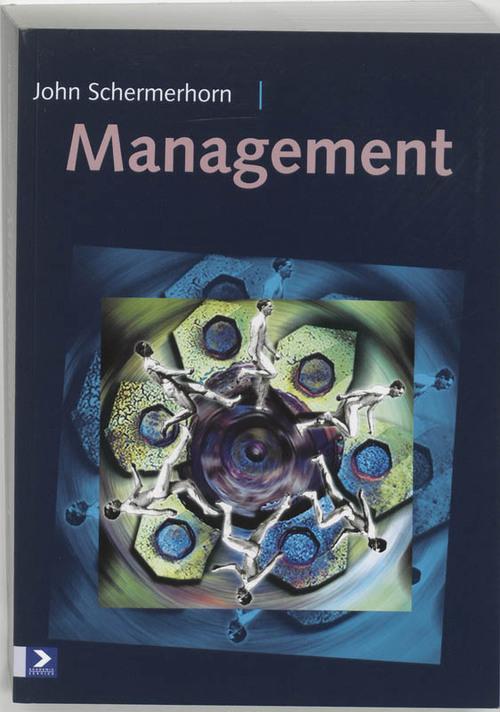 Management - J.R. Schermerhorn - Paperback (9789039525524)