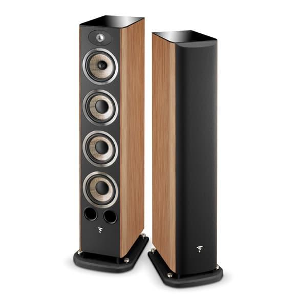 Focal Aria 936 Speaker