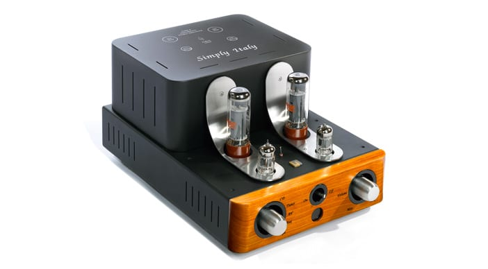 Unison Research Simply Italy Valve Amplifier