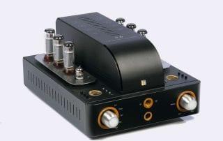 Unison Research S6 Black