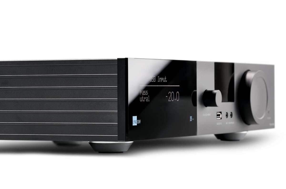 Lyngdorf MP50 Processor