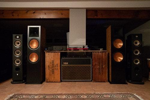 Showroom | Apple Tree Home Automation, Sound, Cinema