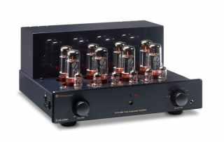 PrimaLuna EVO 400 Power Amplifier