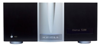 Krell Chorus 5200