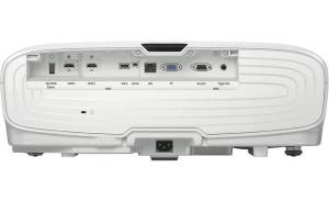 Epson 5050 rear