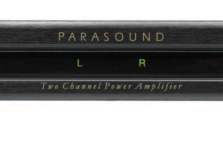 Parasound Power