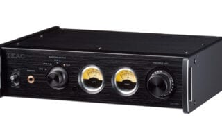 Teac Integrated Amplifiers