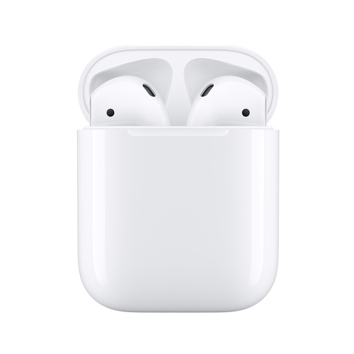 Apple AirPods 2 headset