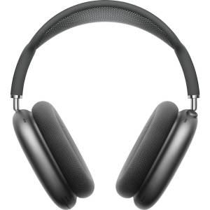 Apple AirPods Max Bluetooth Over Ear koptelefoon Over Ear Spacegrijs
