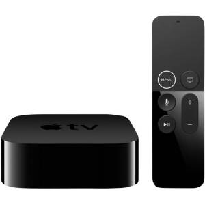 Apple MP7P2FD/A Apple TV 4K 64 GB