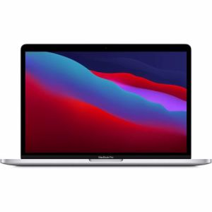 Apple MacBook Pro (2020) 256GB M1-chip (Zilver)
