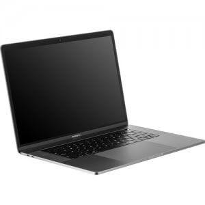 Apple Macbook Pro 15 INCH RETINA - CORE I7 - 2.2 GHZ - 256GB - 16GB - TOUCH BAR Space Grey - A-Grade