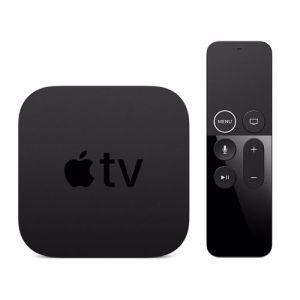 Apple Smart TV-box 4K 64GB