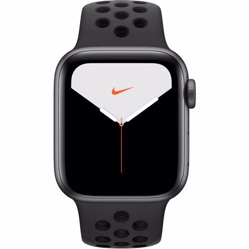 Apple Watch Nike Series 5 GPS 40mm (Space Grey) Sportband