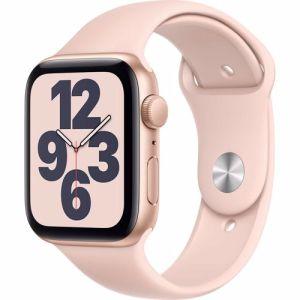 Apple Watch SE GPS 44mm (Rosegoud) Sportband