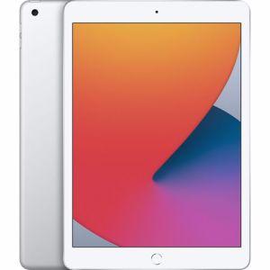 Apple iPad 2020 128GB Wifi (Zilver)