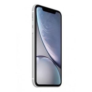 Apple iPhone XR 128GB White met abonnement van T-Mobile