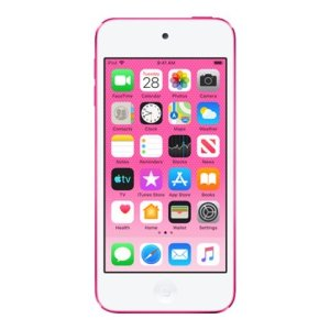 Apple iPod Touch (2019) 128GB Roze