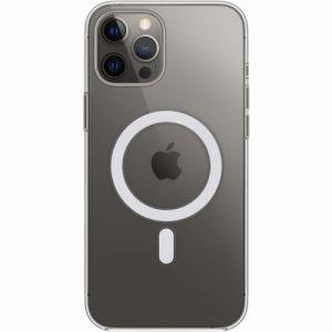 Apple transparant telefoonhoesje iPhone 12 Pro Max met MagSafe