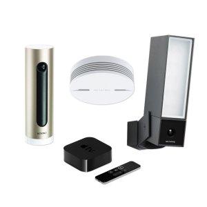 Netatmo HomeKit Starterpack 1 Security