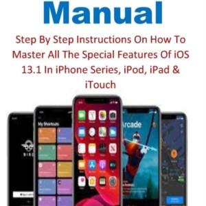 iOS 13.1 Manual