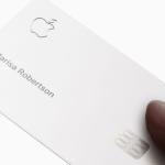 AppleCard(クレジットカード)早く欲しい・・・。日本はいつ?