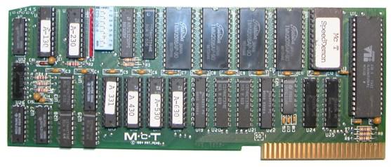 M-c-T SpeedDemon