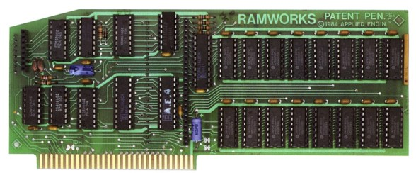 RAMWorks 1985