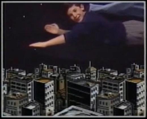 Apple II Video Overlay Card demo