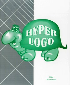 HyperLogo manual cover