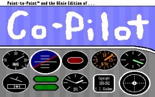 GEnie CoPilot screenshot