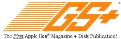 GS+ logo