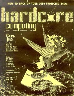 Hardcore Computing #1