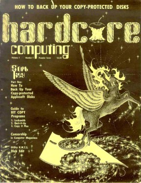 Hardcore Computing #1