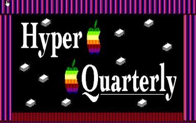 Hyper Quarterly